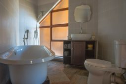 Idwala View, Accommodation, En-suite, Luxurious, Safari, Leopard Room Bathroom