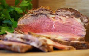 Fillet Steak, Idwala View, Bushveld Recipes, Self-Catering, Safari, Mabalingwe