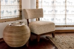 Leisure Idwala View, Accommodation, En-suite, Luxurious, Safari, Ostrich Room
