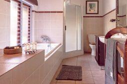 Idwala View, Accommodation, En-suite, Luxurious, Safari, Zebra Room Bathroom
