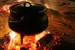 Idwala View, Boma, Potjie, Self-Catering, Mabalingwe Lodge
