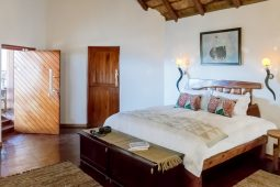Deck Entrance Idwala View, Accommodation, En-suite, Luxurious, Safari, Ostrich Room