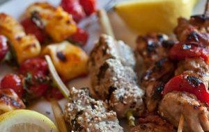 Idwala View, Haloumi Kebabs, Safari, Self-Catering