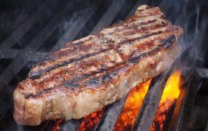 Sirloin, Idwala View, Gas Kettle Braai Cooking, Self-Catering, Safari, Mabalingwe